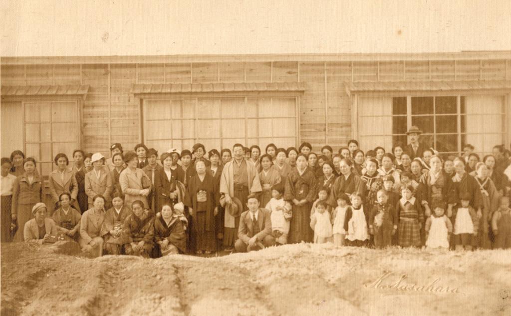 東北セツルメント小湊(1935)