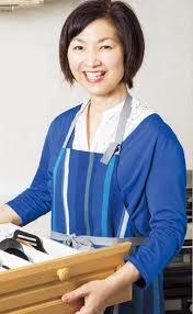 モノと時間と心の整理 講師 井田典子さん